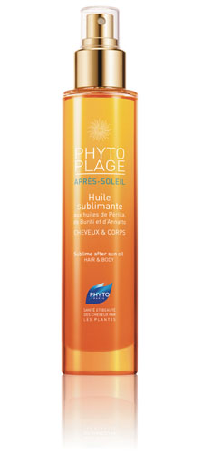 Phytoplage aceite sublimante cabello & cuerpo