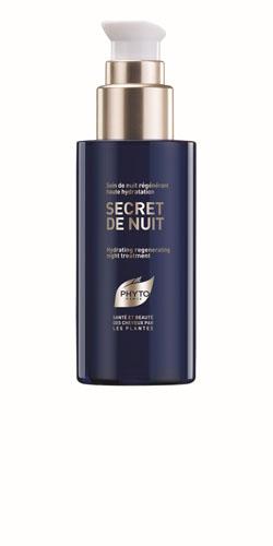 Phyto secret de nuit 75ml aceite