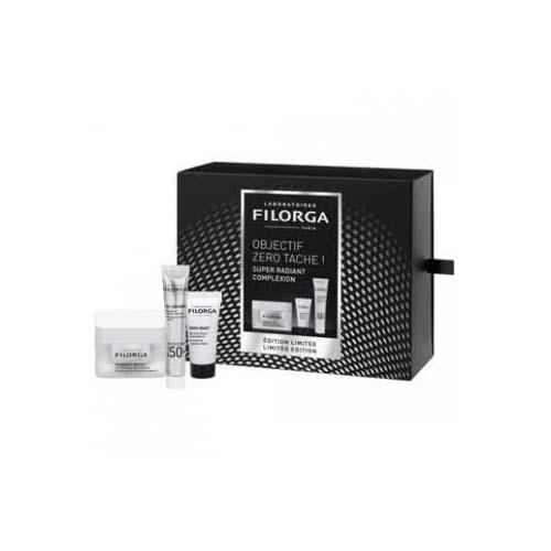 Filorga Pack Pigment White 50 Ml + Meso Mask 15 Ml + Uv Defence 15 Ml