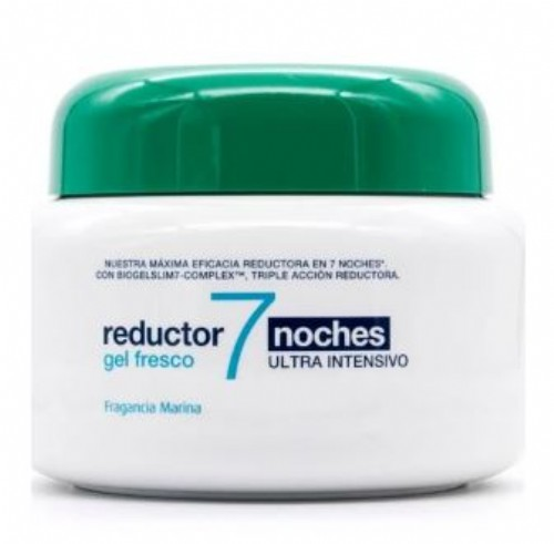 Somatoline cosmetic reductor int  noche gel fres