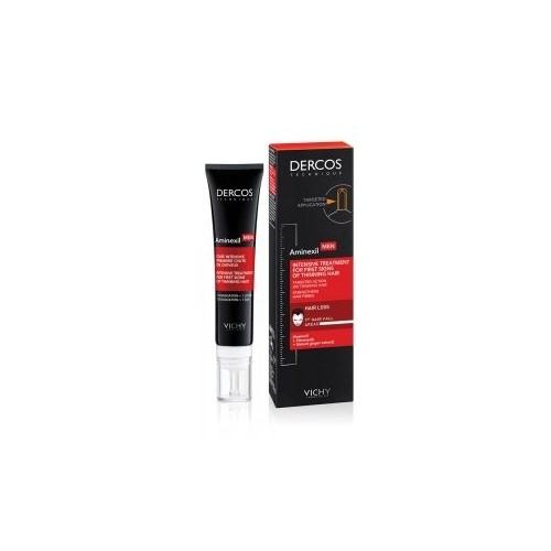 Dercos tratamiento intensivo anticaida (35 ml)