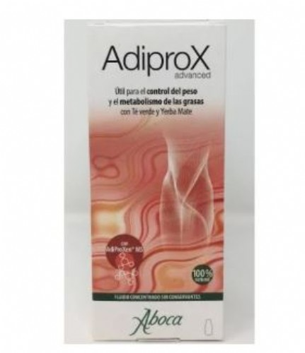 Adiprox advanced fluido concentrado (325 g)