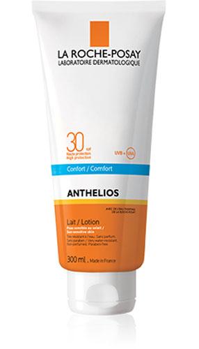 La Roche Posay Anthelios spf 30 leche (200 ml)