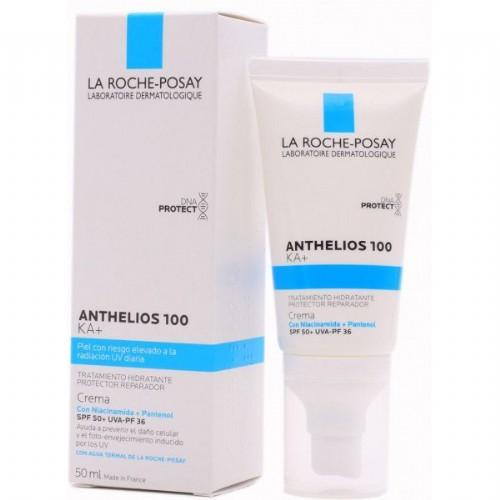 Anthelios ak+ spf 50+ (50 ml)