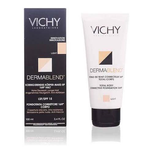 Vichy Dermablend cosmetica correctora (claro 100 ml)