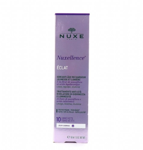 Nuxe nuxellence +clat, 50 ml