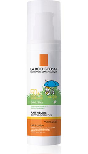 La Roche Posay Anthelios spf 50 dermopediatrics locion (50 ml)
