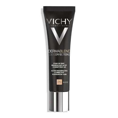 Vichy Dermablend 3d correction spf 15 oil free (tono 55)