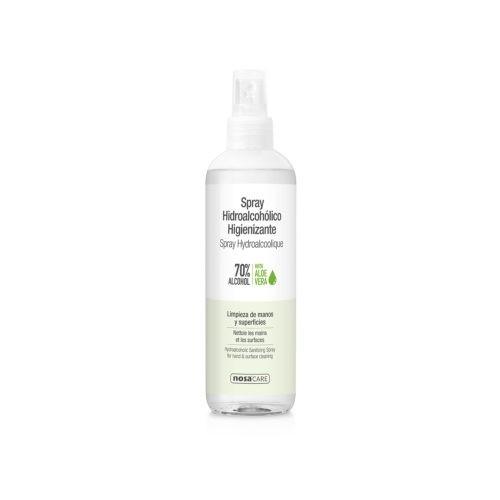 Nosacare spray hidroalcoholico higienizante (100 ml)