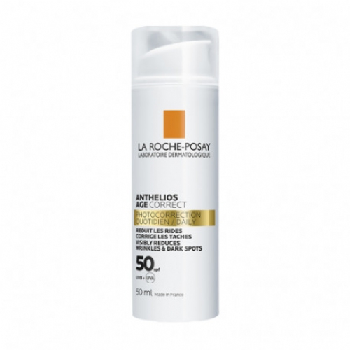 Anthelios age correct spf50 (1 tubo 50 ml)