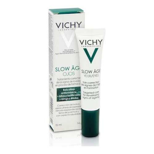 Vichy Slow Age Corrector Ojos 15ml