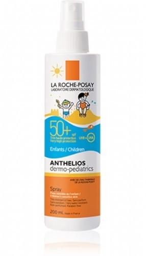 La Roche Posay Anthelios spf 50+ dermopediatrics spray (200 ml)