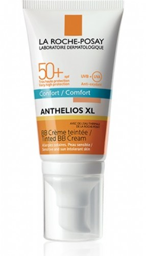La Roche Posay Anthelios xl 50 bb crema coloreada (50 ml)