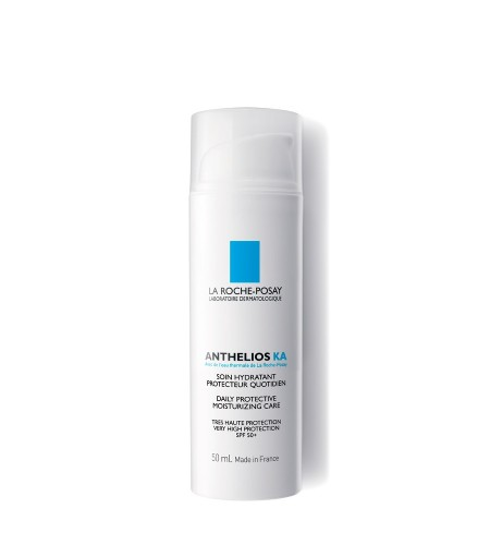 La Roche Posay anthelios ka spf 100 hidratante del rostro (50 ml)