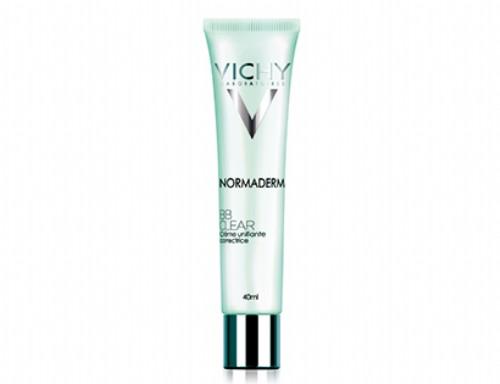 Vichy Normaderm BB Clear tono medio 40ml