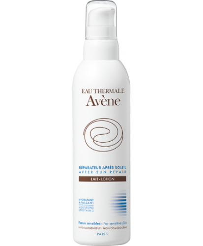 Avene despues del sol leche (200 ml)