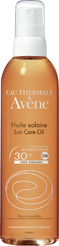 Avene solar 30 aceite (200 ml)