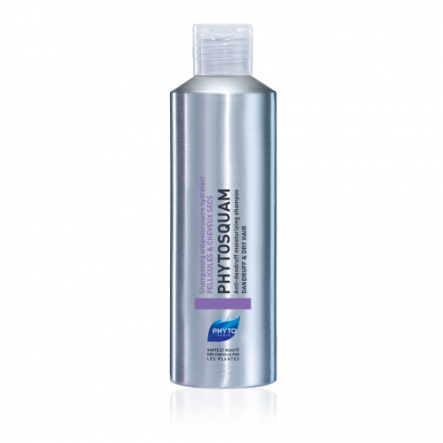 Phytosquam champu hidratante 200ml