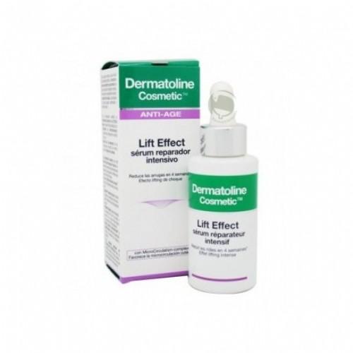 Dermatoline cosmetic lift effect - serum reparador intensive (30 ml)