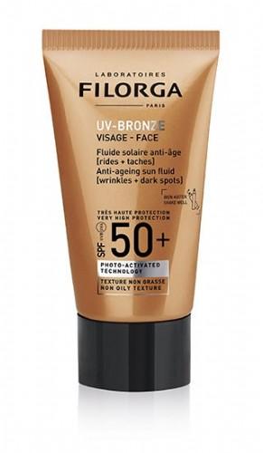 Filorga crema facial 50+