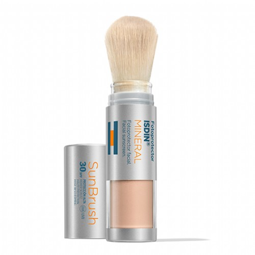 Isdin Fotoprotector SunBrush Mineral SPF 30+ 4g