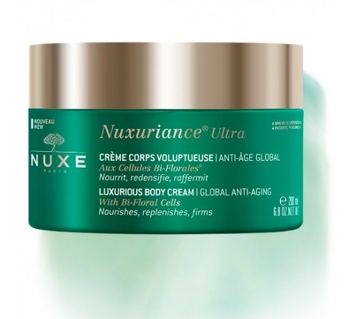 Nuxe nuxuriance ultra crema corporal, 200 ml