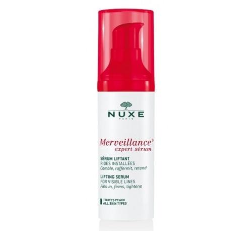 Nuxe merveillance expert serum., 30 ml