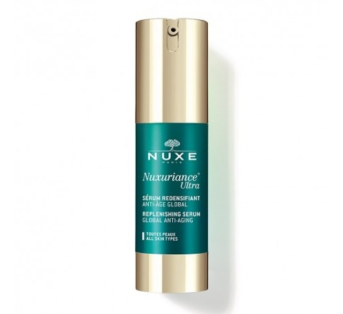 Nuxe nuxuriance ultra serum, 30 ml