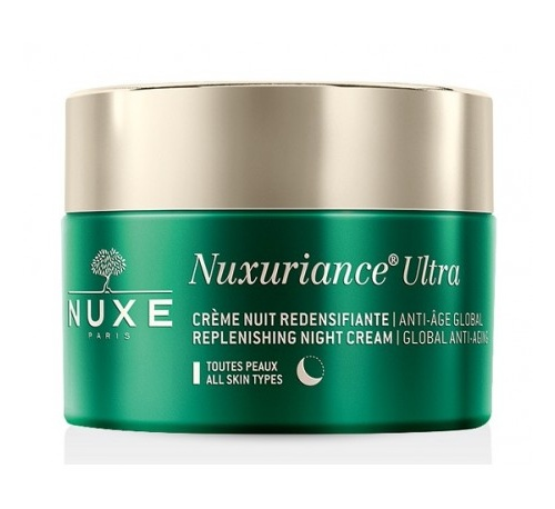 Nuxe nuxuriance ultra  noche, 50 ml