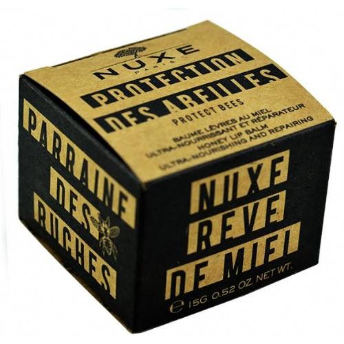 Nuxe rûve de miel bálsamo de labios, 15 g el proteccion abejas