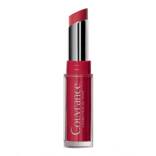 Avene couvrance balsamo de labios embellecedor spf 20 (rojo luminoso 3.83 g)