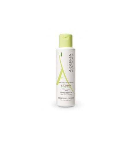 A-derma exomega aceite de baño y ducha (200 ml)