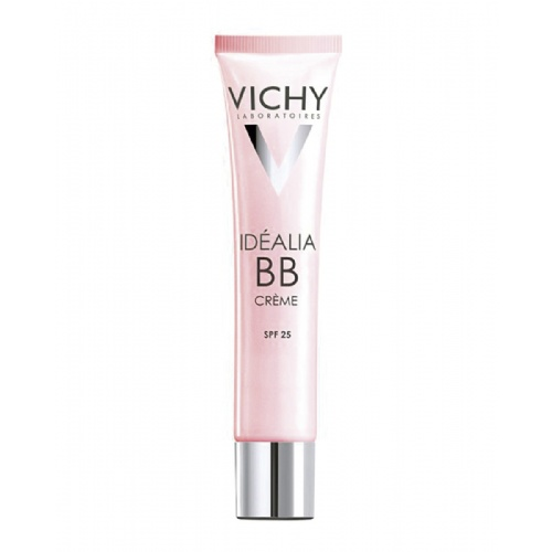 Vichy bb cream Idealia spf 25 tono claro  (40 ml)