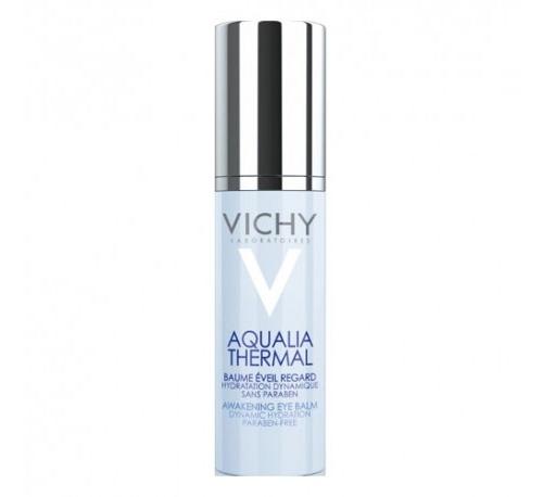 Vichy Aqualia Thermal Ojos Bolsas Y Ojeras Hidragel 15 Ml