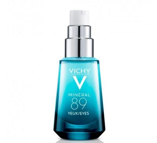 Vichy mineral 89 ojos (15 ml)