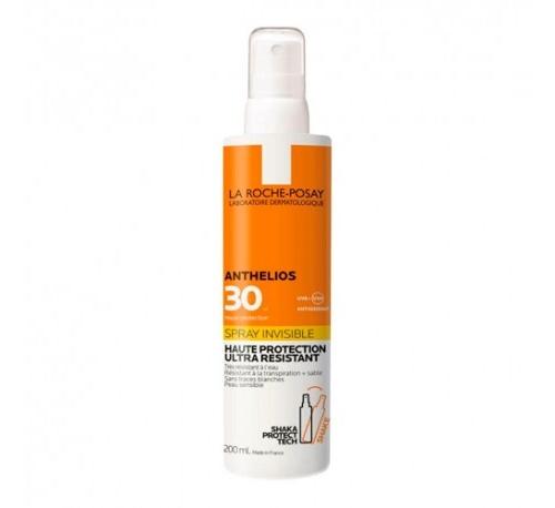 La Roche Posay Anthelios spf 30 spray (200 ml)