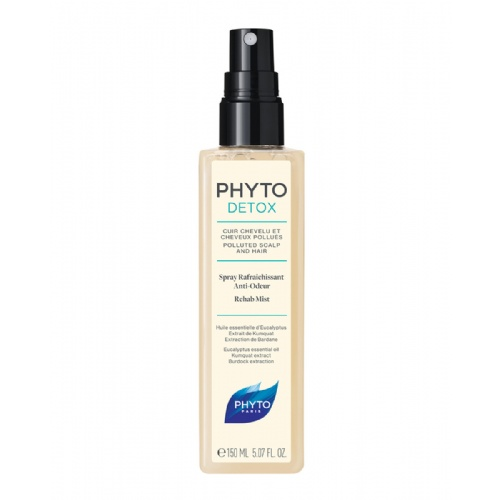Phytodetox spray