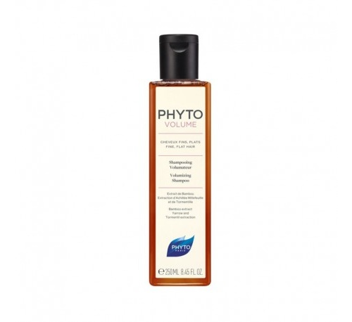 Phyto volume champu voluminizador cab finos 250 ml
