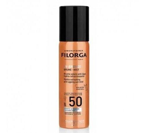 Filorga spray bruma  de cuerpo 50+