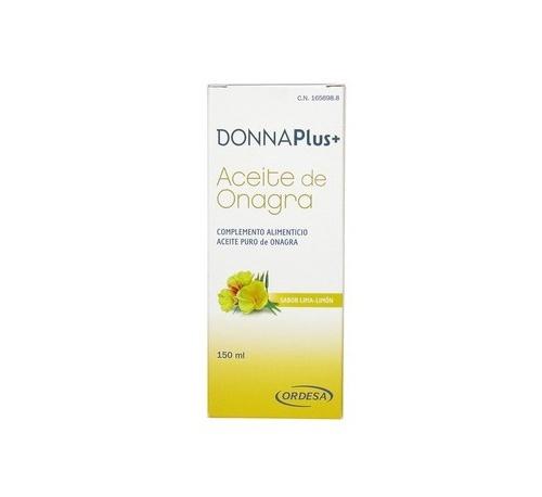 Donna plus+ oilnagra (150 ml)