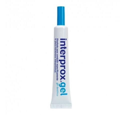 Interprox gel dentifrico (20 ml)
