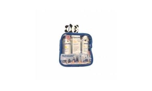 Nutraisdin baby travel pack