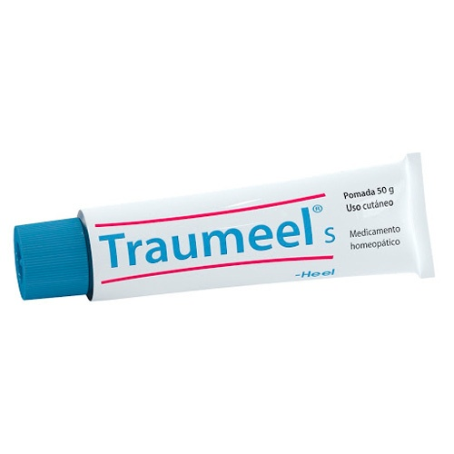Phinter p traumeel s pda 50g