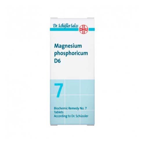 Dhu sales schuessler n7 magnesium phosphord6 80c