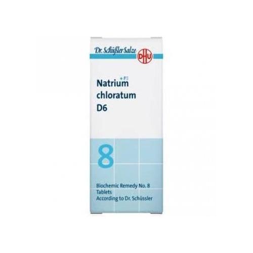 Dhu sals schu  8 natrium chlor 80c