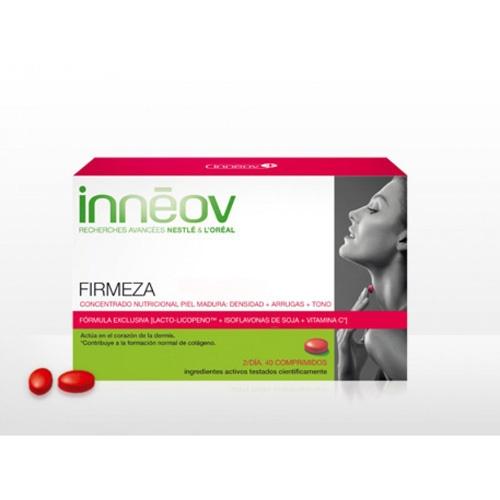 Inneov firmeza (40 comp)