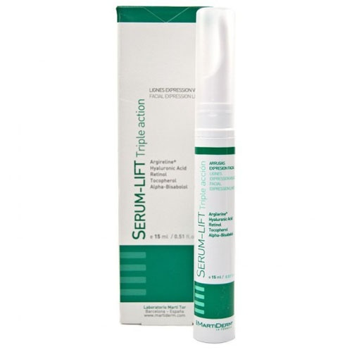Martiderm serum-lift 15 ml