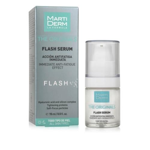 Martiderm flash serum (15 ml)