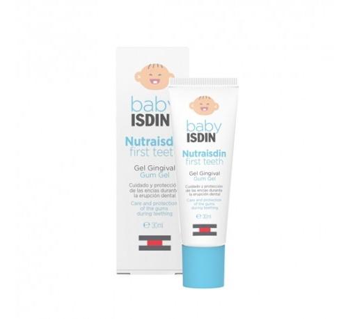 Isdin baby skin nutraisdin first teeth (30 ml)