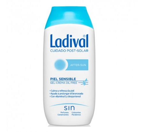Ladival aftersun (200 ml)